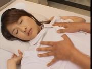 Emiri Aoi Hot Asian nurse 1 by MyJPnurse