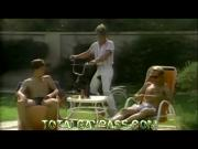 hot and vintage outdoor gay sex
