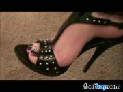 Sexy High Heels And Soles
