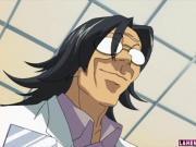 Hentai nurse examinated