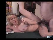 Busty Wife Smokes And Fucks