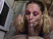 Amateur POV Blowjob#2-Vanessa