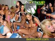 All the Sluts Line up to gets Banged