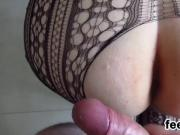 Cumming On Her Feet Point Of View