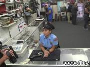 Latina feet handjob xxx Fucking Ms Police Officer