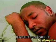 Ebony Gay Gangster do Hardcore Anal Fucking Action
