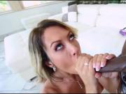 Capri Cavalli Interracial Porn