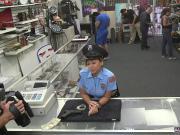 Bbw latina teen hardcore Fucking Ms Police Officer