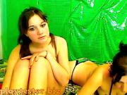 Twoo Chics at webcam