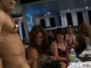 hot steamy bachelor ette party