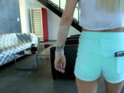 Halle Von and Brandi Love at Mommy's Girl - 888camgirls.com