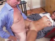 Blonde milf tub young guy Going South Of The Border