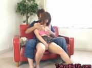 Asian milf has big beautiful tits to enjoy 4 by TokyoBigTit