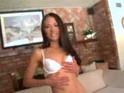 Asian Nyomi Zen