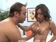 Big Tit Patrol 5 Alexis Breeze