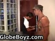 Brazilians Do It Better free gay porn 1 by GlobeBoyz
