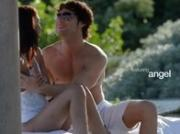 Extremely exotic art sex outdoors