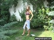 European Amateur Piss Girls P-20