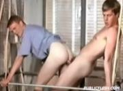 Vintage Twink Gay Oral And Anal