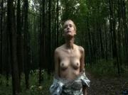 Amelia Radecka Full Frontal