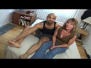 amateur mature milf gets banged