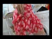 Jelena Gets Off In The Laundry Room
