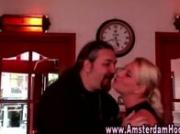 Real euro prostitute amateur fuck and cumshot