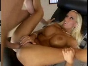 Big Tit Blonde Lichelle Marie