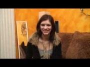 Teen Isabella Amour Footjob & Fuck