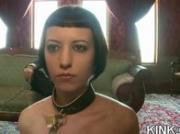 Girls submit to sex slave underworld