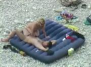 Nudist Beach 03