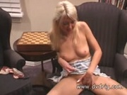 Blonde Porn Virgin Jenni