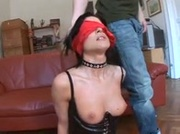 Rough Anal Cecilia