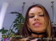 Gia Paloma s Tight Pink Sphincter