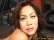 Yuka matsushita fucked and fingered by two guys 20 by assnippon