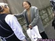 Amazing Asian girl shows off her cute pussy 1 by JPflashers