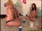 Horny real teens get naughty