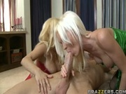 Brandi & Holly - Horny Milfs