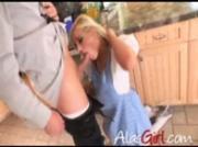 Andi Anderson - Naughty Nanny