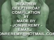 Deepthoat Cumshot