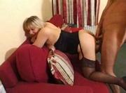 mature bbw anal linda