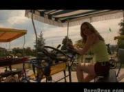 Tera s Bike Riding Facial