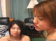 Japanese redhead gets pussy licked and stimulated with vibrator 1 by amazin