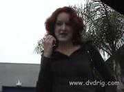 Impressive Redhead Jesmi Lynn