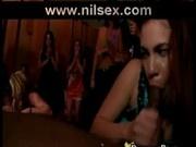Wild Party Girls Getting Hardcore in Cfnm Videos