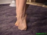 Flexible kamasutra babe fucked