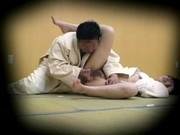 Molested by her Judo Coach