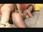 Sinnamon love anal