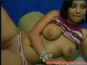 She was a Webcam Babe