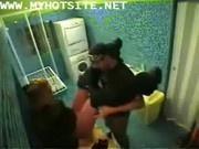 Szilvi and Frenki Sex Tape From Big Brother Hungary